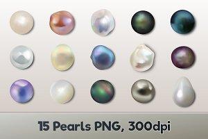 15 Pearls
