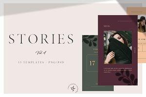 Stories Vol. 4