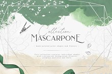 Mascarpone Collection