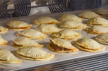 Cooking meat pies (16)