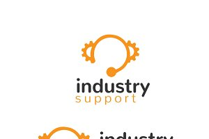 Industry Support Logo