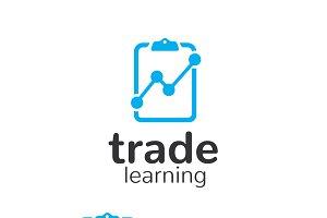 learning trade logo