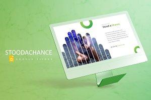 Stoodachance - Google Slides Templat