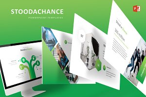 Stoodachance - Powerpoint Template