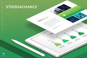 Stoodachance - Keynote Template