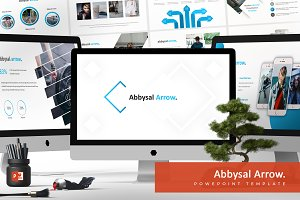 Abbysal- Powerpoint Template