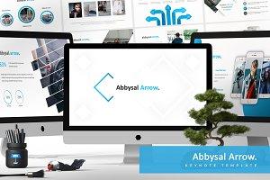 Abbysal - Keynote Template