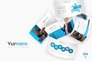 Yurnero - Keynote Template