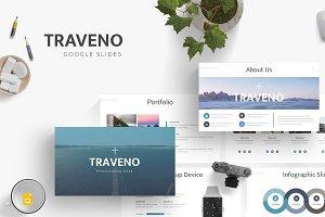 Traveno - Google Slides Template