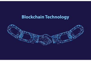 Blockchain Digital Technology