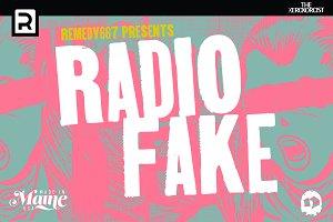 Radio Fake