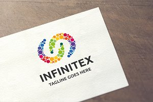 Infinitex Logo