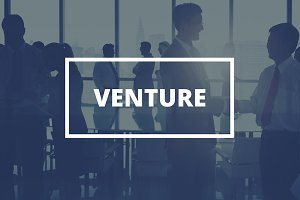 Venture - Business Presentation