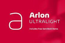 Arlon UltraLight