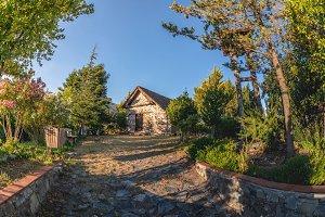 Timios Stavros Church