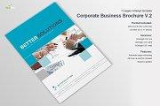 Corporate Business Brochure Vol. 2