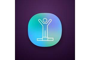 Success app icon