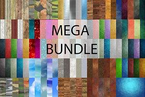 Mega bundle backgrounds