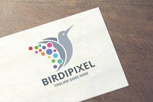 Birdipixel Logo