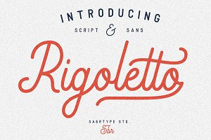 Rigoletto Script + 70 Alternates