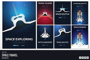 Space Travel and Exploring