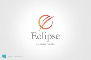Eclipce Logo / e Letter symbol