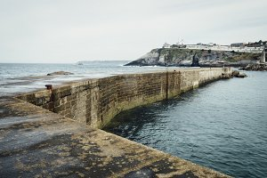 Atlantic dock