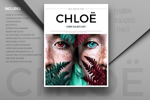 CHLOË | FASHION MAGAZINE