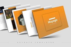 Mayago - Keynote Template