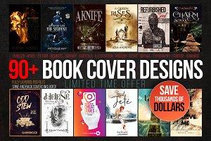 Book Cover Design Kit