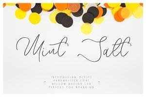 Mint Salt Script