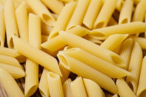 Penne background