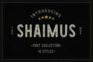 Shaimus