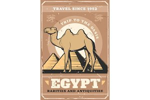 Egypt travel and culture tours