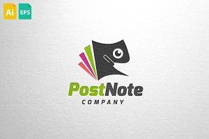 PostNote Logo
