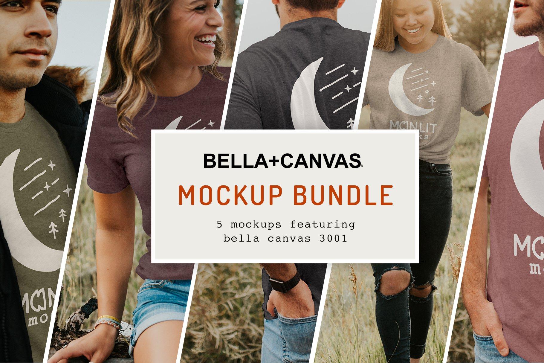 T-Shirt-Mockup-Bundle-www.mockuphill.com