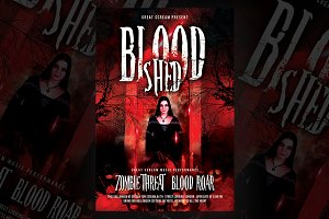Blood Night Party