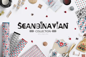 ❖Scandinavian collection❖