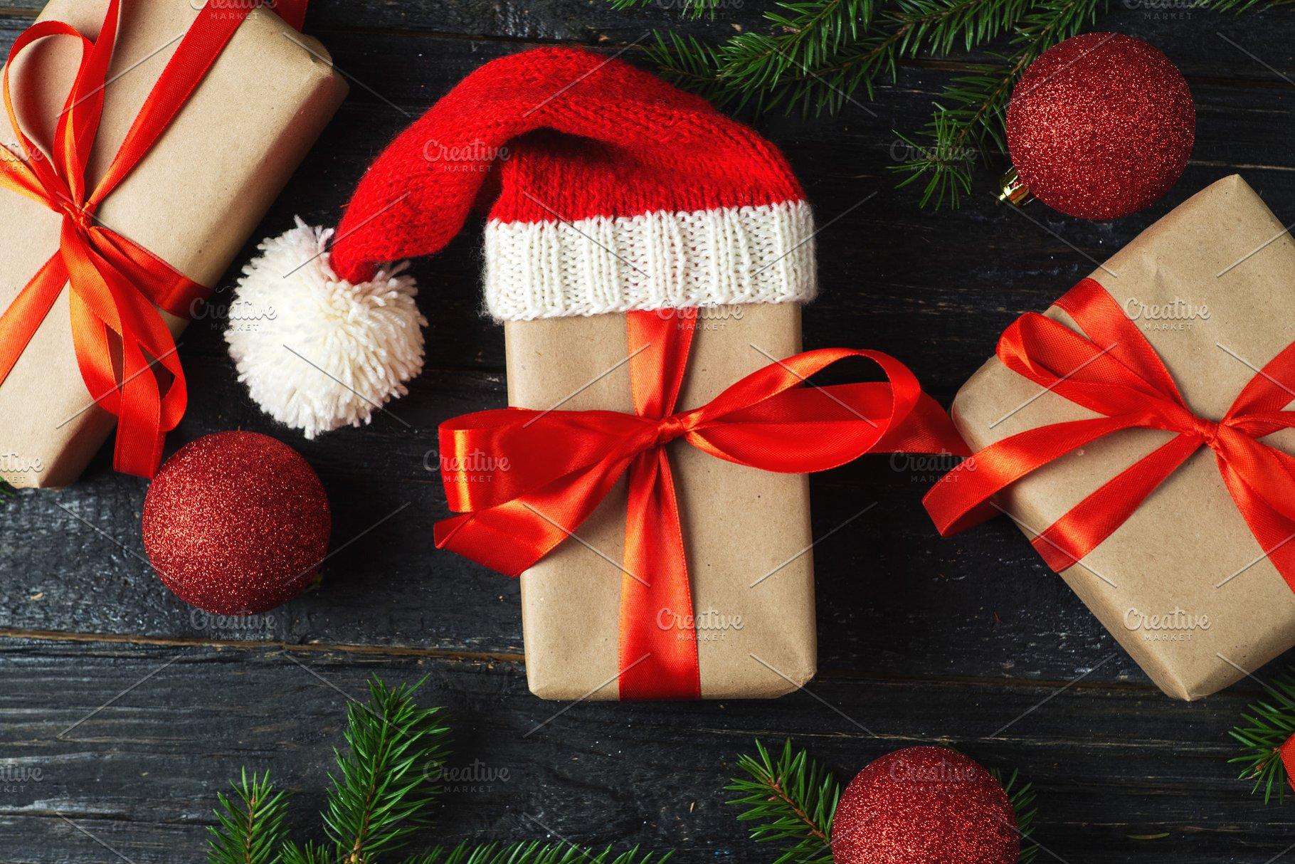 Beautiful Christmas Gift Boxes In Sa