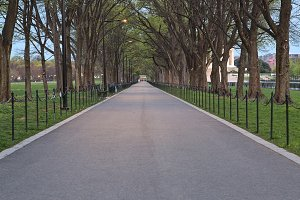 National Mall Promenade