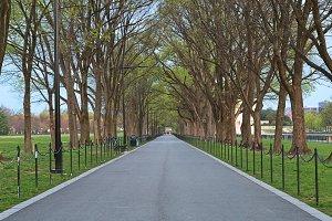 National Mall Promenade