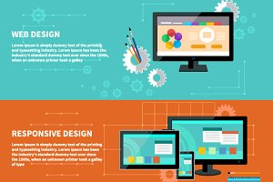 Responsive and Web Design