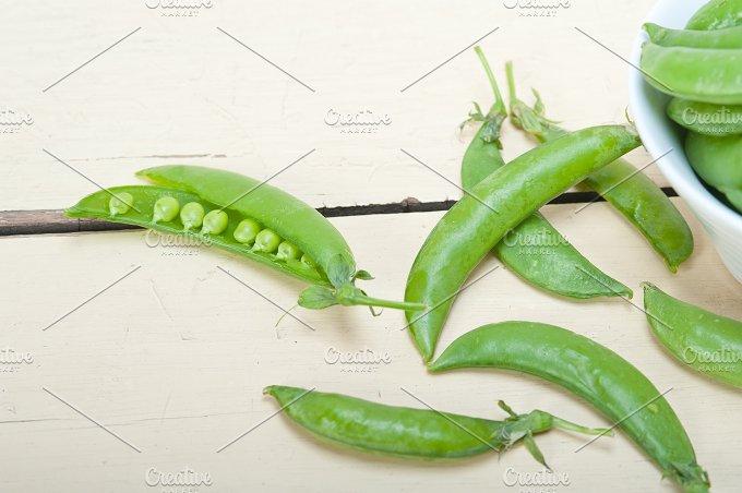 fresh green peas 007.jpg - Food & Drink