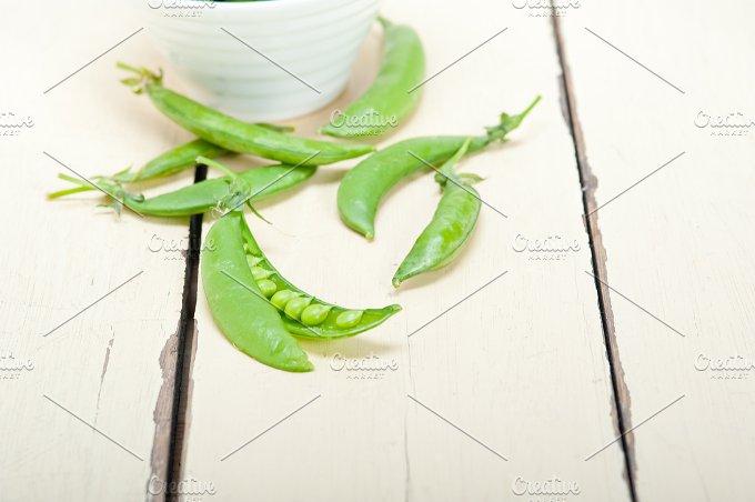fresh green peas 013.jpg - Food & Drink