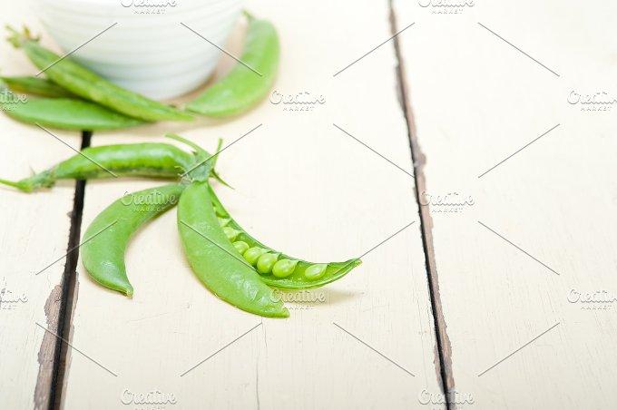 fresh green peas 020.jpg - Food & Drink