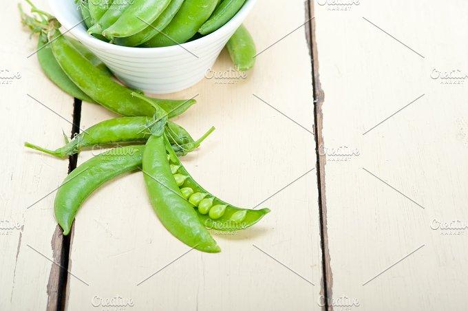 fresh green peas 021.jpg - Food & Drink