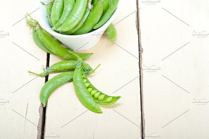 fresh green peas 022.jpg - Food & Drink