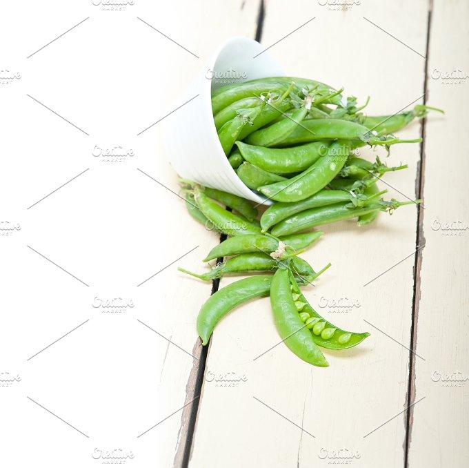 fresh green peas 027.jpg - Food & Drink