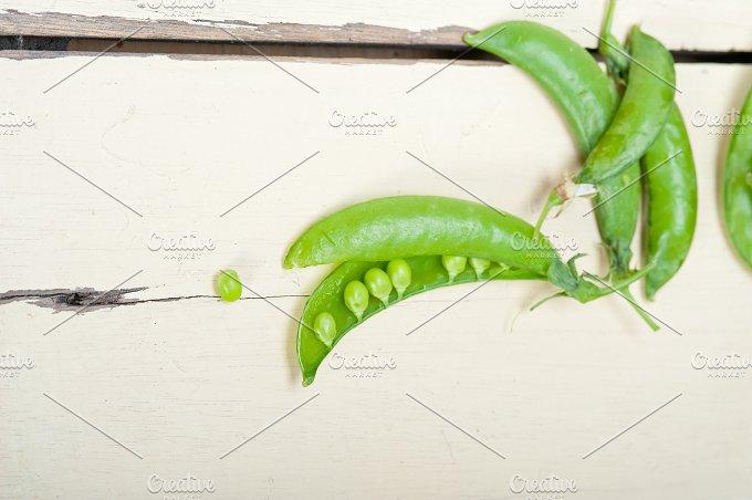 fresh green peas 033.jpg - Food & Drink