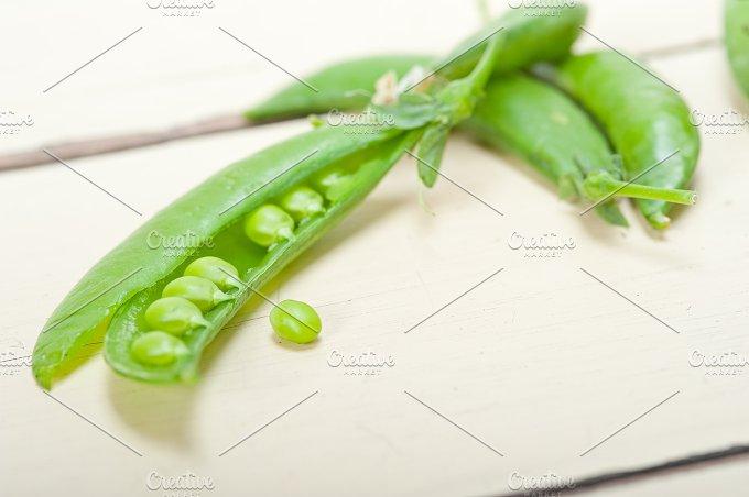 fresh green peas 038.jpg - Food & Drink